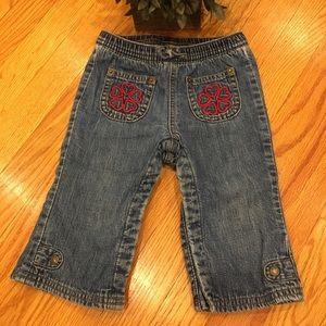 Baby Gap Fleece Lined Jeans 12- 18 Months